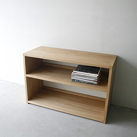 NAUT - Plate book shelf 1