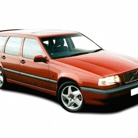 Volvo - 850 Estate GLE