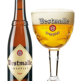 WESTMALLE - ウェストマール・トリプル