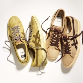 Onitsuka Tiger for COACH - FABRE DELUXE
