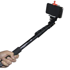 MINI Autodyne Pictures + Retractable Monopod for Smart Phones and Camera