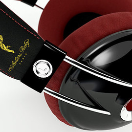 Les Ateliers Ruby - Headphones