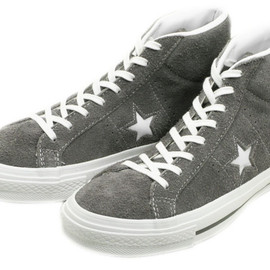 CONVERSE - ONE STAR 1974 MID