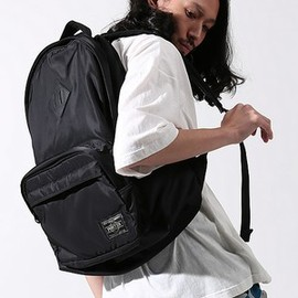 ANREALAGE porter - Over Size Back Pack(XXXXL)