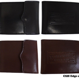 NEIGHBORHOOD - NEIGHBORHOODxPORTERWALLET[二つ折り財布]271-000312-011-【新品】【smtb-TD】【yokohama】