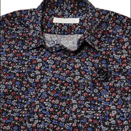 THREE BLIND MICE - Flower print shirt