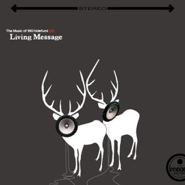 INO hidefumi - Living Message