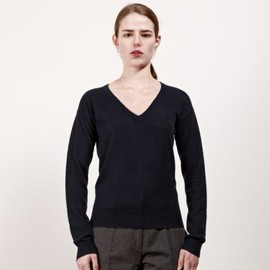 Chauncey - Cashmere light V-neck