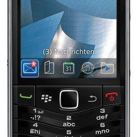 RIM - BlackBerry 9105