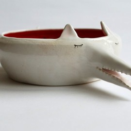 Clay Opera - Animal Handmade Ceramic