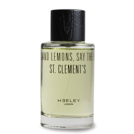 Heeley - Saint Clement's 100ml