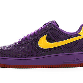 Nike - AIR FORCE1 LOW PREMIUM 「EASTvsWEST PACK EDDIE CRUZ 」