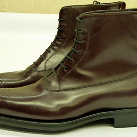 Alfred Sargent - Double-Soled Boots