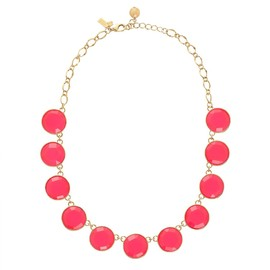 kate spade NEW YORK - bauble box short necklace