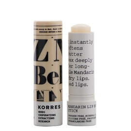 Korres - MANDARIN LIP BUTTER STICK