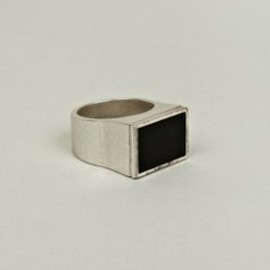 Maison Martin Margiela - 11 Men's BRASS RING