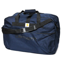 Carhartt - POLYESTER DUCK SPORTS BAG NAVY