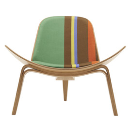 Paul Smith - CH07 Shell Chair