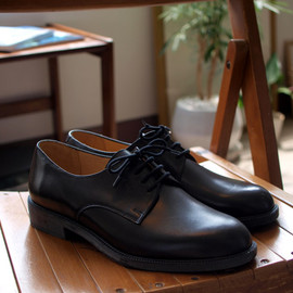 Marbot - military shoes