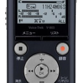 OLYMPUS - VoiceTrek 8GB V-803