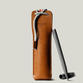 hard graft - Draw Pen Case / Heritage