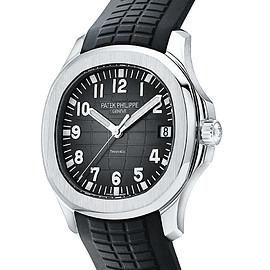 Tiffany & Co. - Patek Philippe Aquanaut