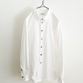The crooked Tailor - classic shirt