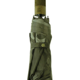 TRUSSARDI 1911 - CAMO SHORT UMBRELLA