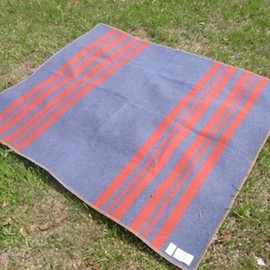 MOUNTAIN RESEARCH - 【MOUNTAIN RESEARCH】Picnic Blanket