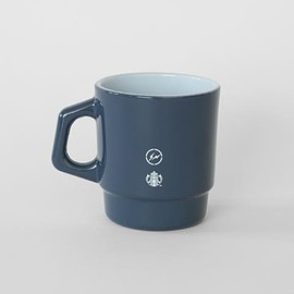 STARBUCKS, Fragment Design, Fire-King - STARBUCKS, Fragment Design コラボFire-Kingマグ