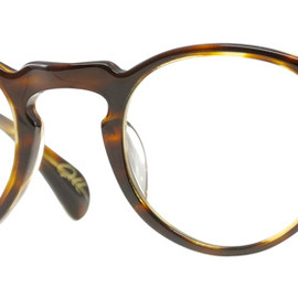 OLIVER PEOPLES - FUTURE SCOPE