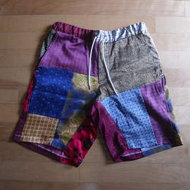 Old Park - Pajama Shorts