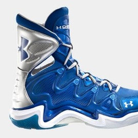Under Armour - Micro-G Charge BB