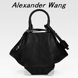 Alexander Wang - Marina Top Handle Bag