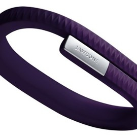 Jawbone - Jawbone UP (Purple)