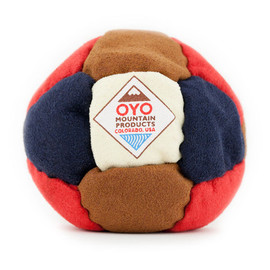 Oyo Mountain Products - Foot Bag