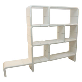 "Directional - ""Umbo"" shelf"