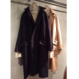 ARTS&SCIENCE - duster coat