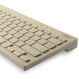 Orée - Maple Keyboard