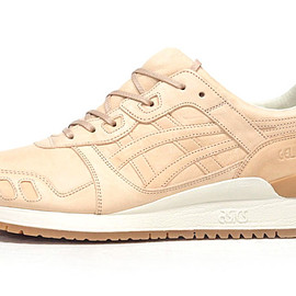 """ASICS Tiger - GEL-LYTE III """"made in JAPAN"""" """"LIMITED EDITION"""""""