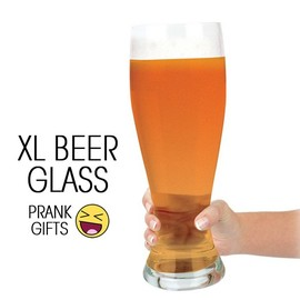 DCI - CoolProducts_XL_Beer_Glass