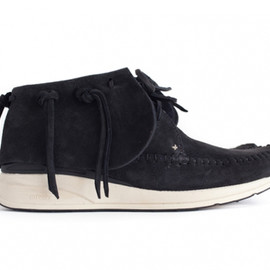 visvim - shoes