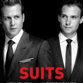 Aaron Korsh - Suits drama