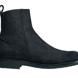 Dior Homme - rubber sole Boots