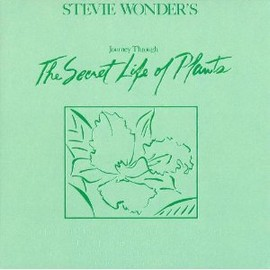Stevie Wonder - The Secret Life of Plants