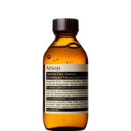 Aesop - Fabulous Face Cleanser