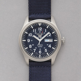 SEIKO - Military Watch/ Made In Japan