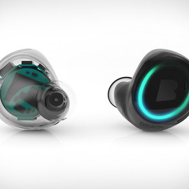 BRAGI - The Dash Smart Earphones