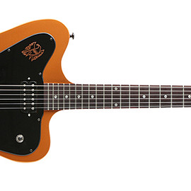 Gibson - Vintage Copper Firebird Limited