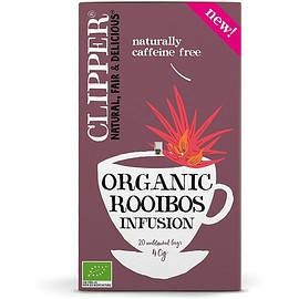 CLIPPER - Organic Rooibos Infusion